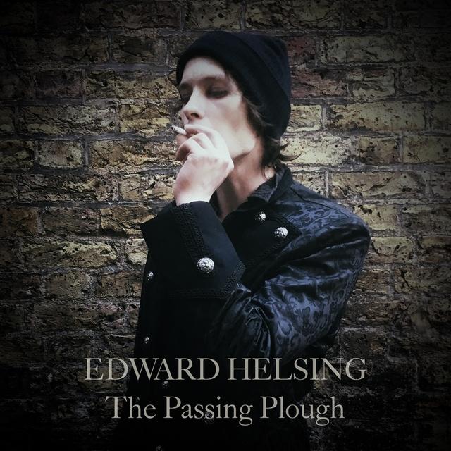 Edward Helsing