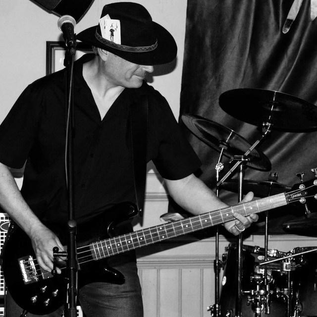 grahame-bass