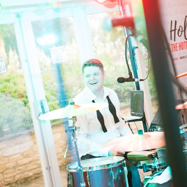 Sam Jackson Drums