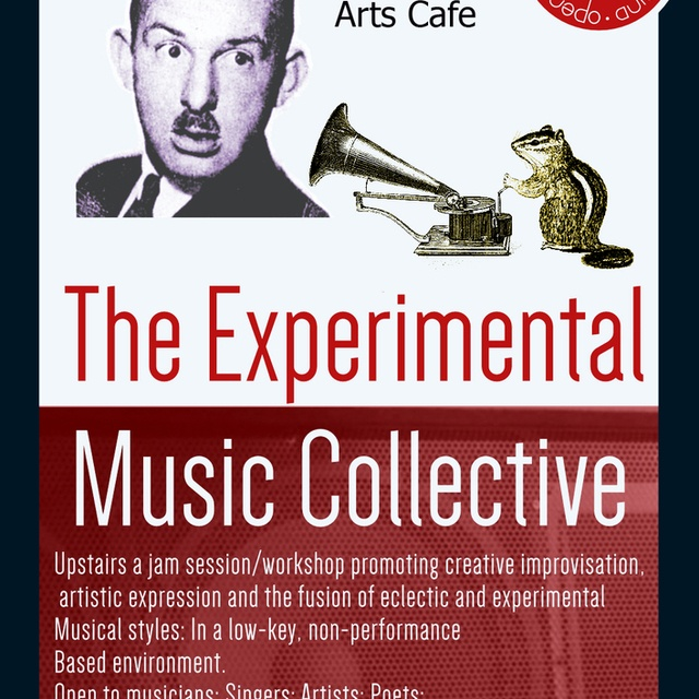 The Experimental Music Collective