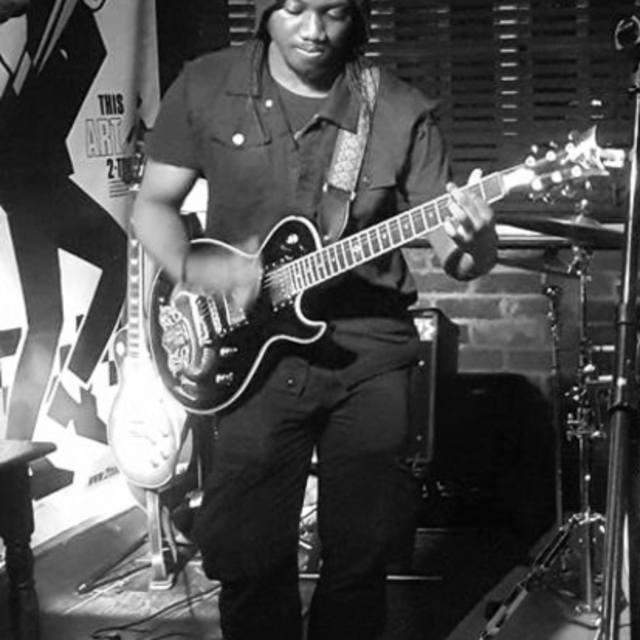 Gerald Bonsu