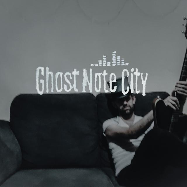 Ghostnotecity