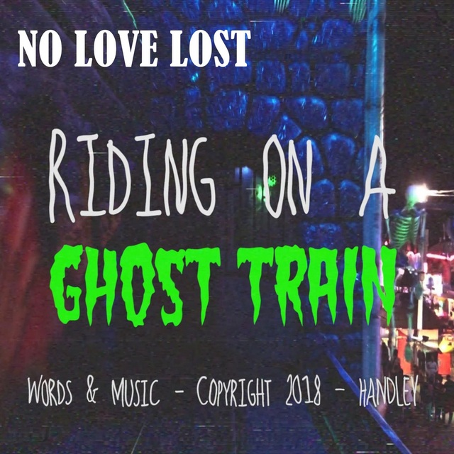 NO LOVE LOST - ORIGINAL MUSIC - BASS PLAYER REQUIRED