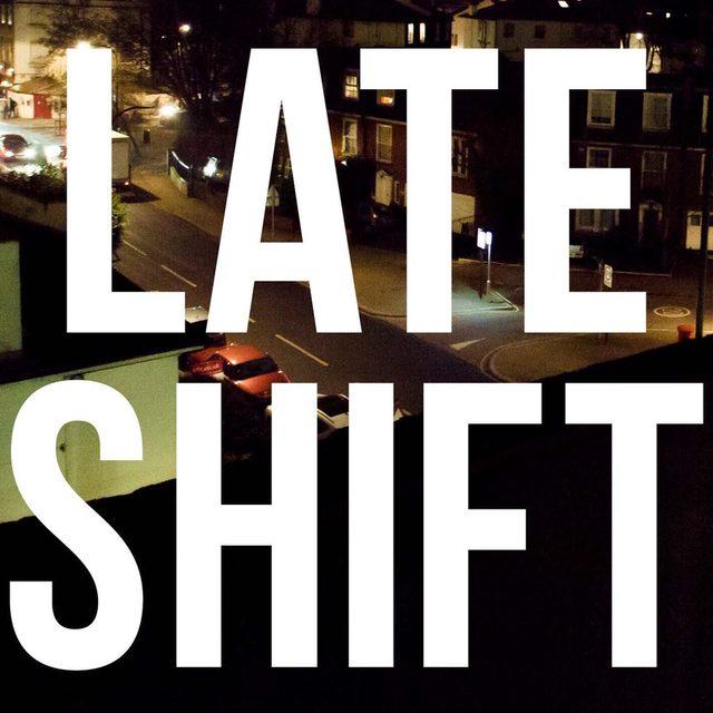 The Lateshift