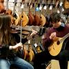 Oakland Fiddle Duet
