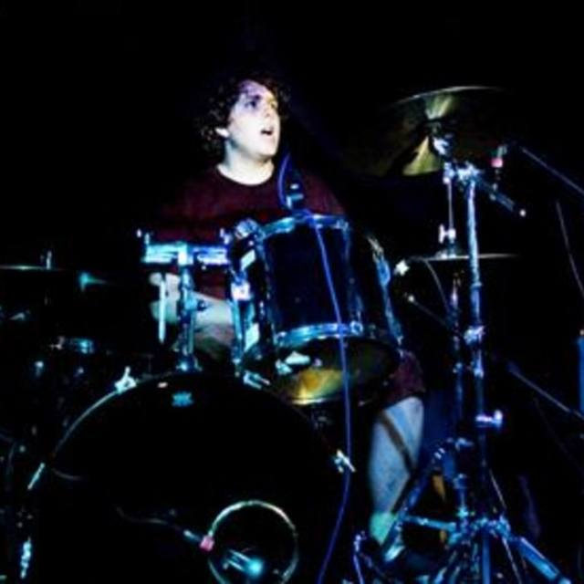 Alexonthedrums
