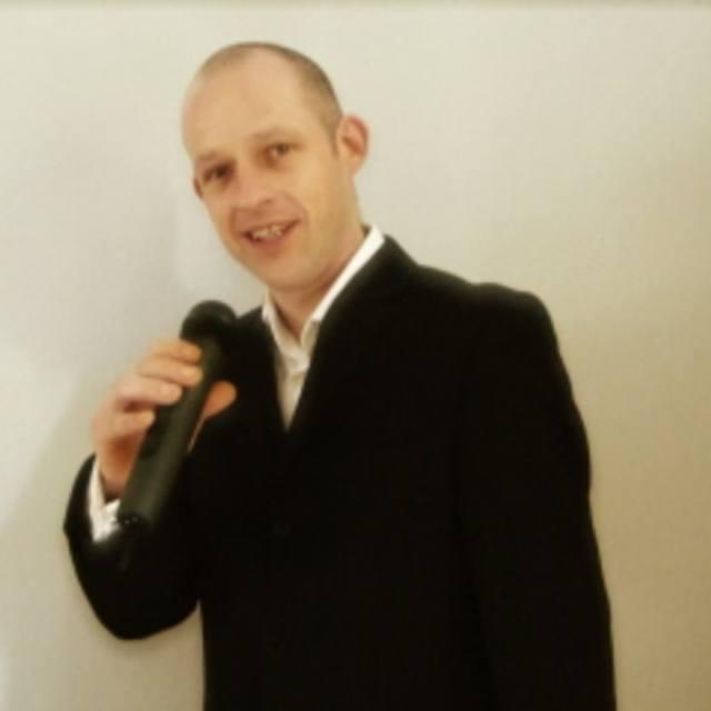 Nigel Bury
