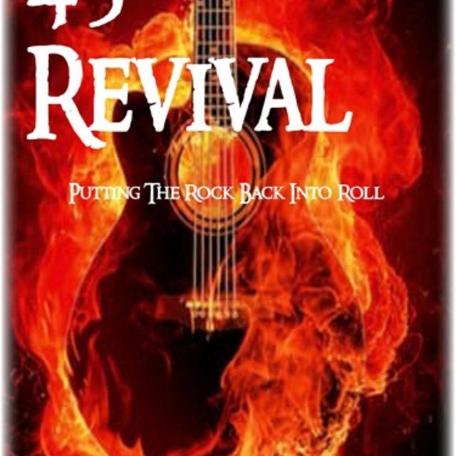 45 Revival