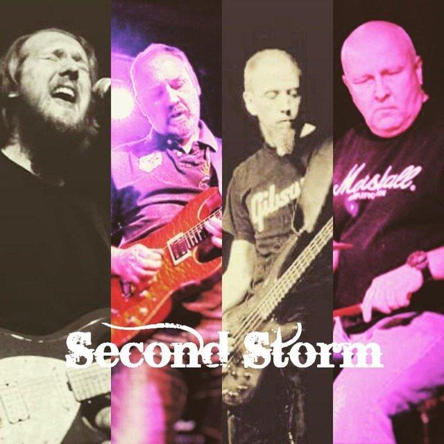 second storm