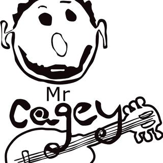 mr cagey