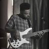 Jordan McManus bass