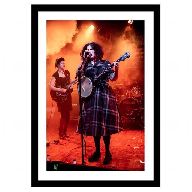 Dana Immanuel & the Stolen Band