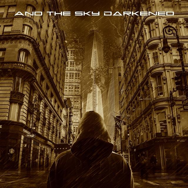 And The Sky Darkened