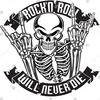 Rocker Billy
