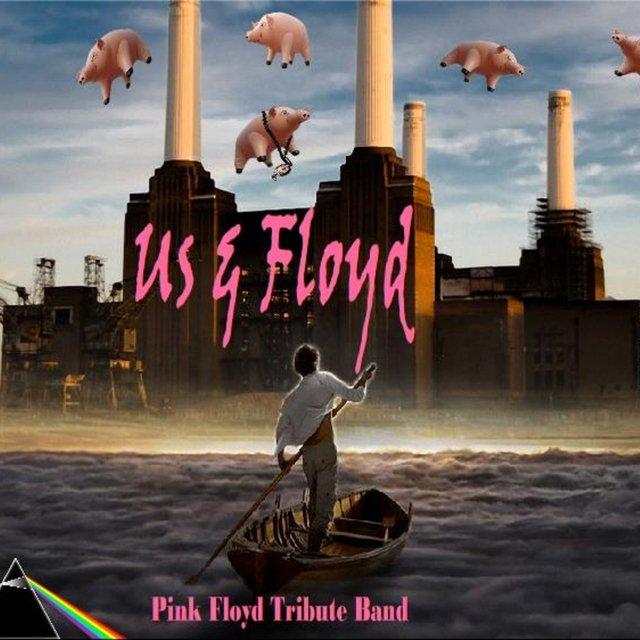 Us & Floyd