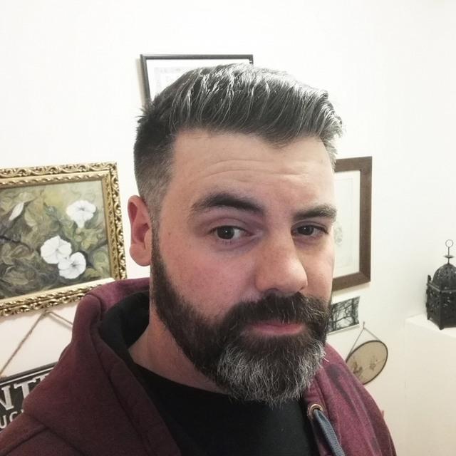 Punkbeard