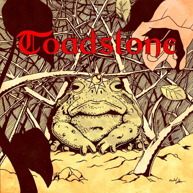 Toadstone