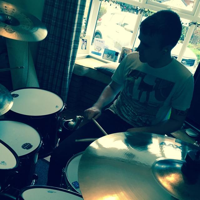 James Moore Drums