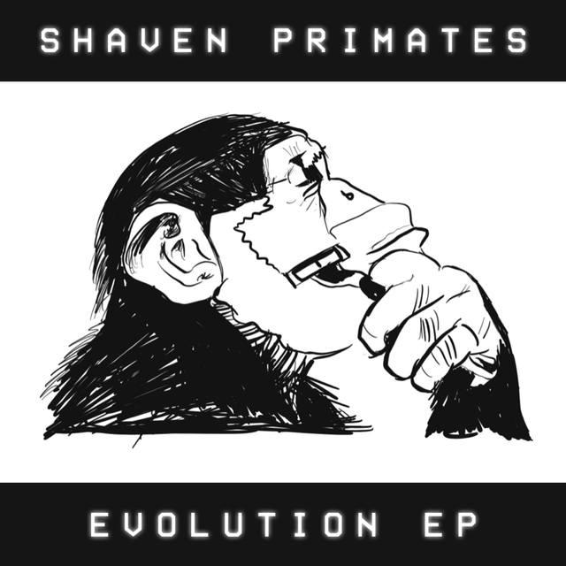 shavenprimates