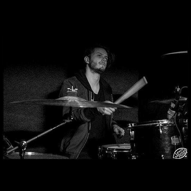 DrummerJosh