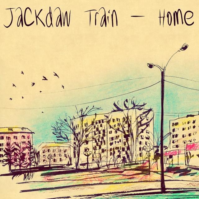 Jackdaw Train