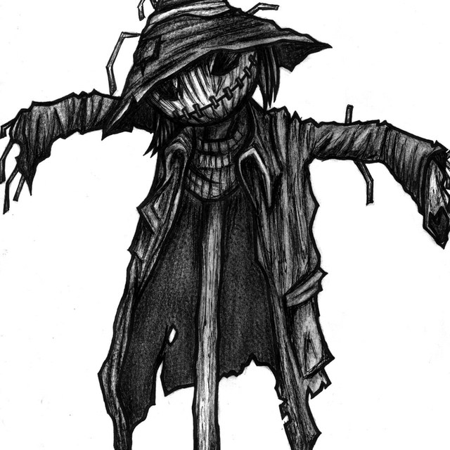 Scarecrow the Bassist