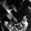 Max the drummer Trewhitt
