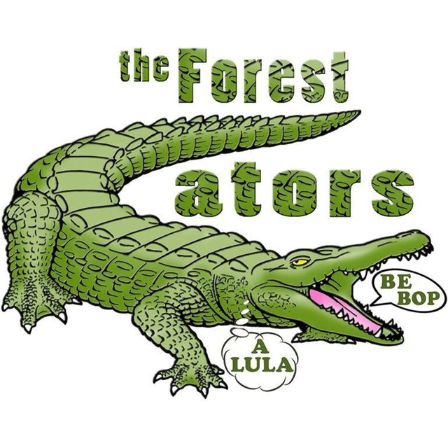 The Forest Gators
