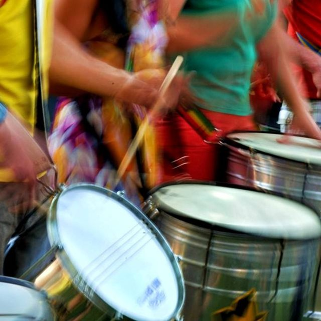 Bloco Vale Samba