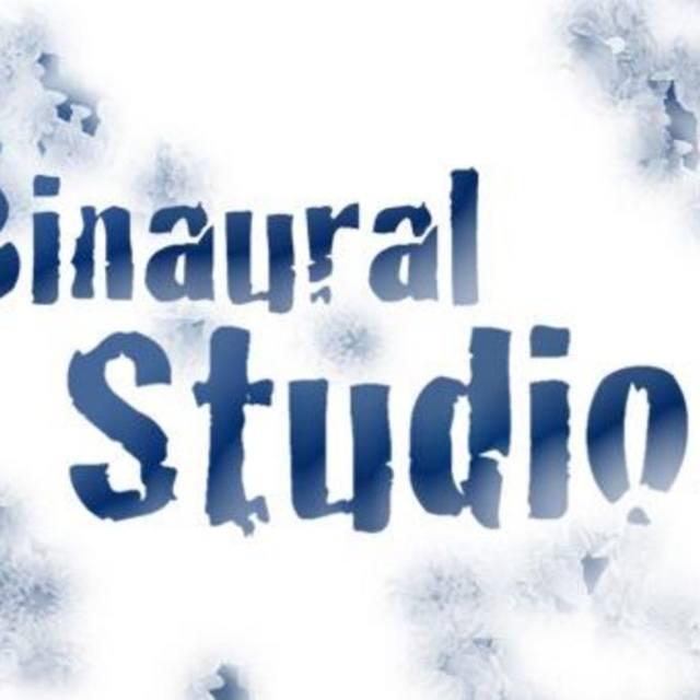 Binaural studios
