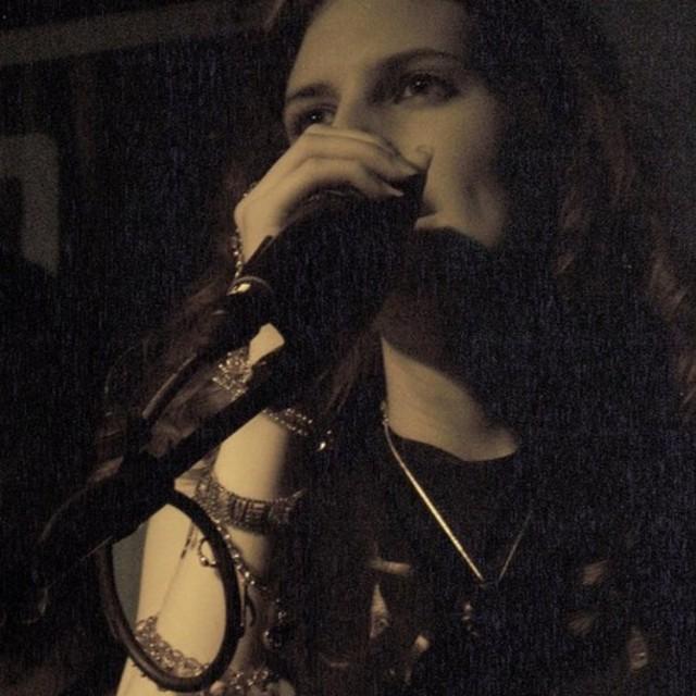 Rachel Brooker