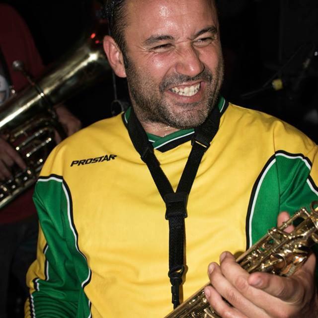 Rodrigo Herrero