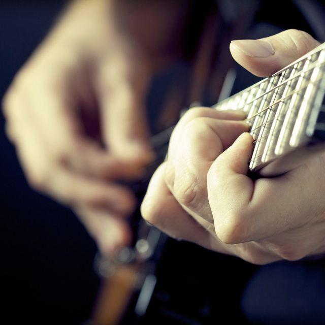 RSB Guitar