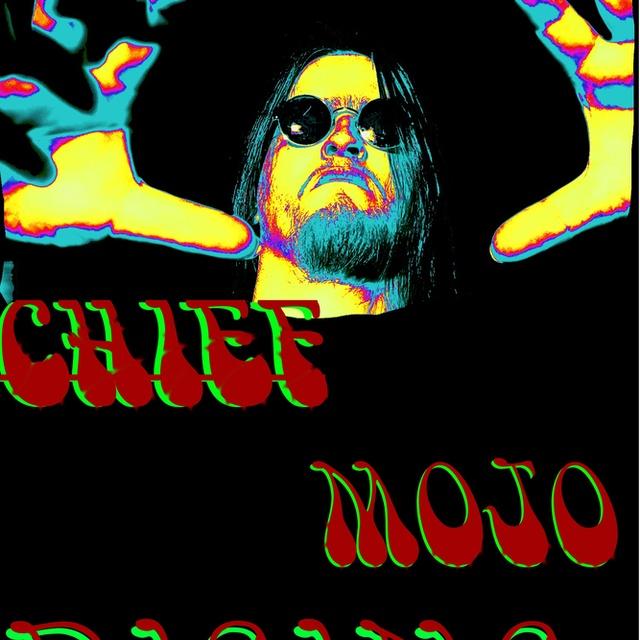Chief Mojo Rising