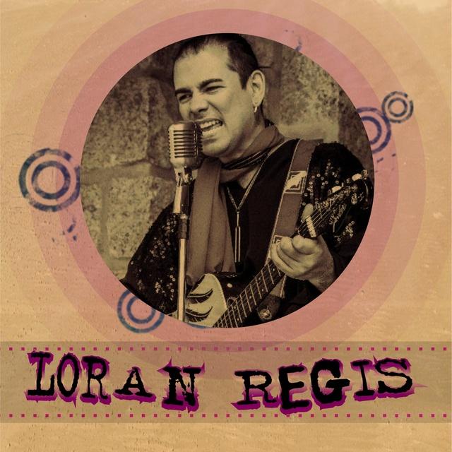 Loran Regis