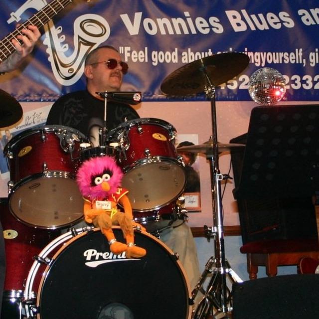 DrummerD