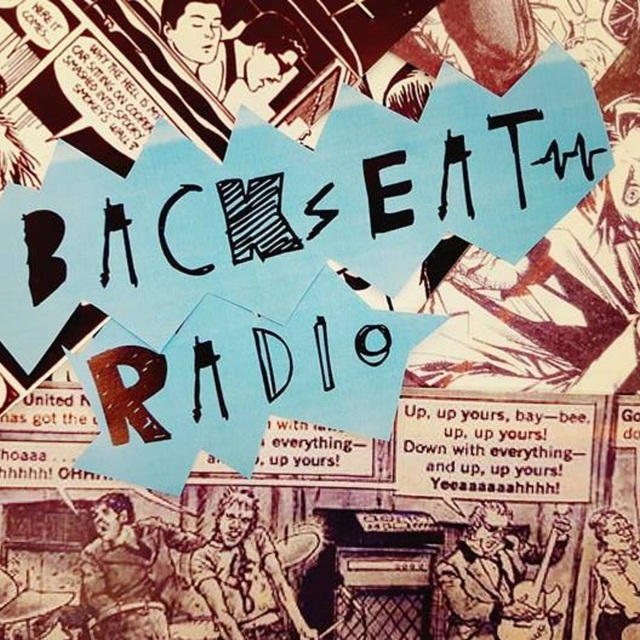 Backseat Radio
