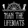Man The Lifeboats