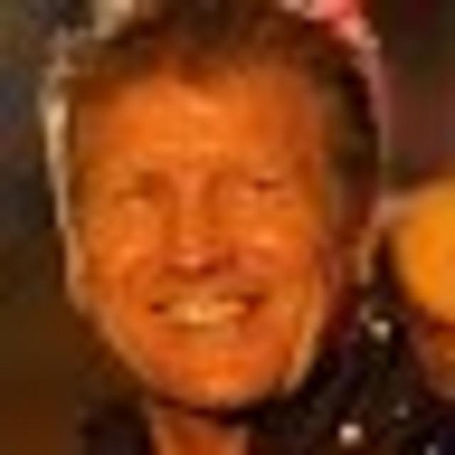 johnwarman