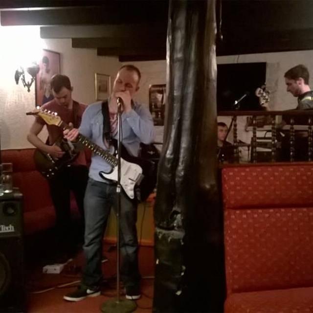 Jose Jones Band