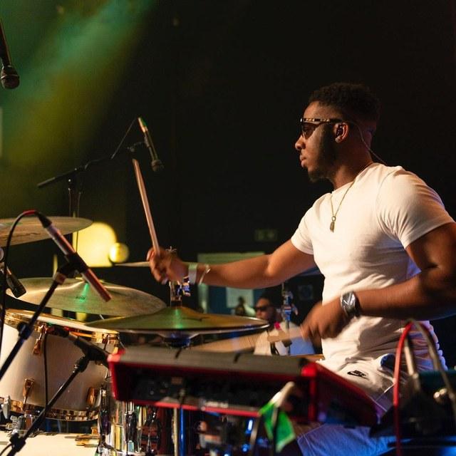 Aaron Lawrence