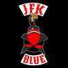 JFK Blue