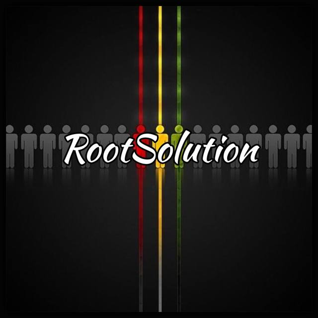 RootSolution Official