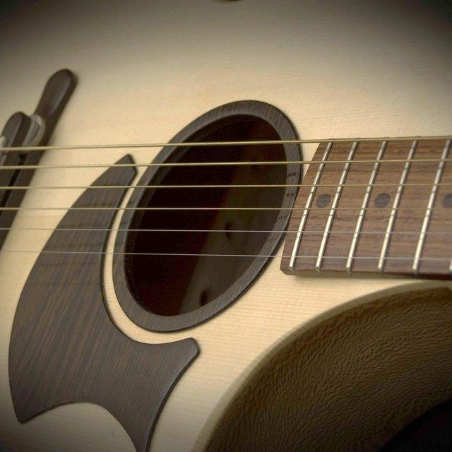 Kouga Custom Guitars