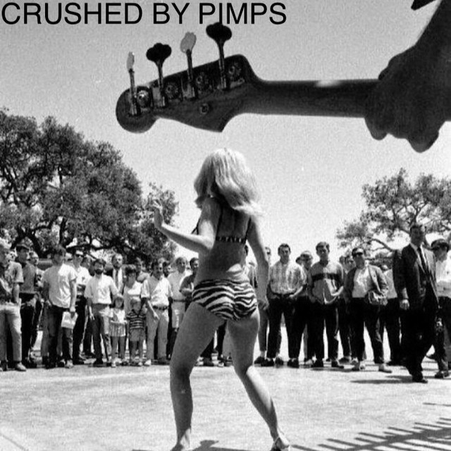 Crushed by pimps
