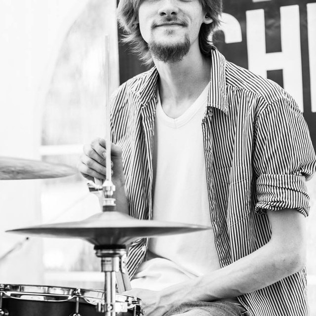 Krethlowsessiondrums