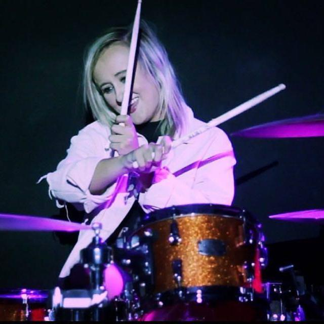 paigeproctordrums