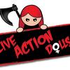 Live Action Dolls