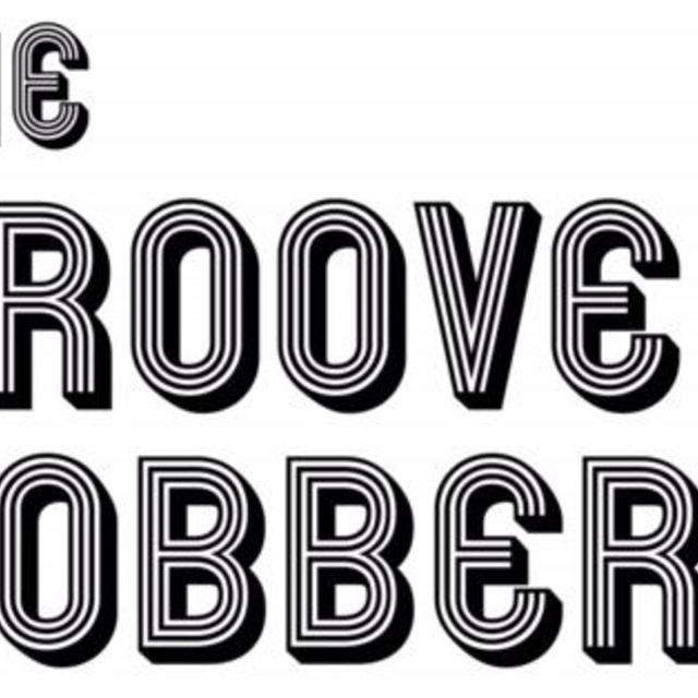 The Groove Robbers