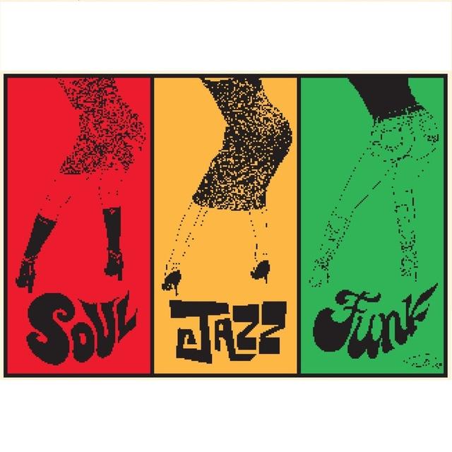 Soul & Funk